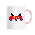"Mug céramique ""Majin V2"" Dragon Ball - Mangaku974"
