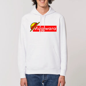 "Sweat à capuche ""Mugiwara"" One Piece - Mangaku974"