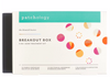 Patchology Breakout Box 3-in-1 Acne Treatment Kit