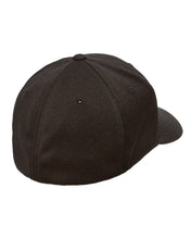 Cap FlexFit with Large Iowa Emblem Adult Cool & Dry Sport Cap
