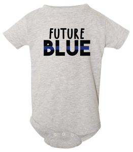 YOUTH - Future Blue ONESIE