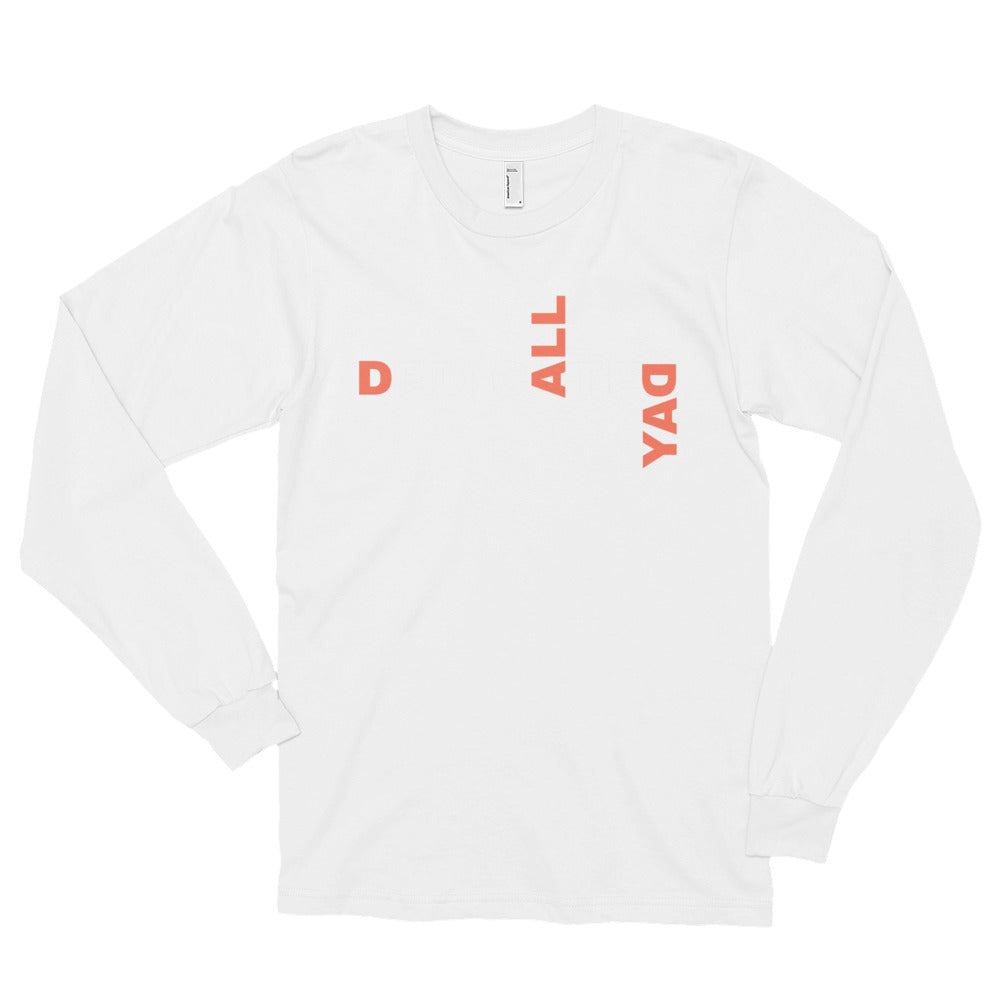 Long sleeve t-shirt (unisex)