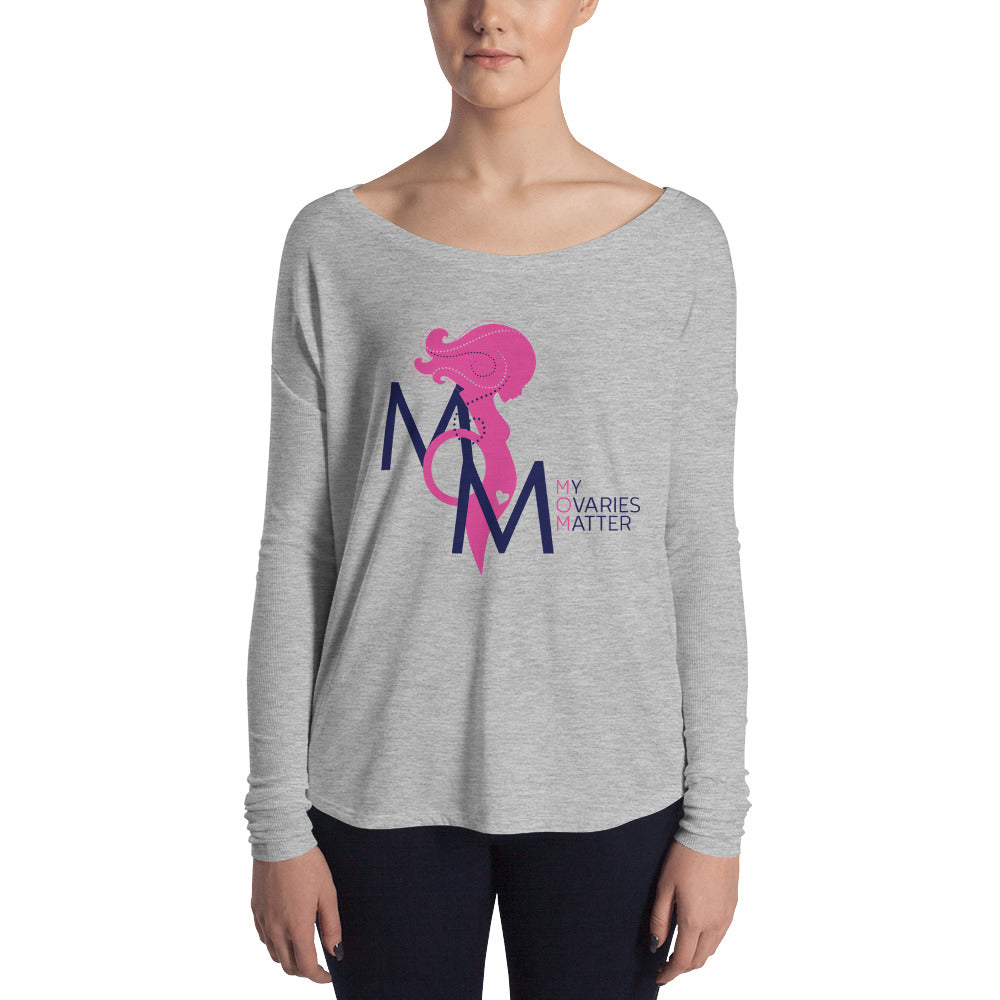 Ladies' Long Sleeve Tee
