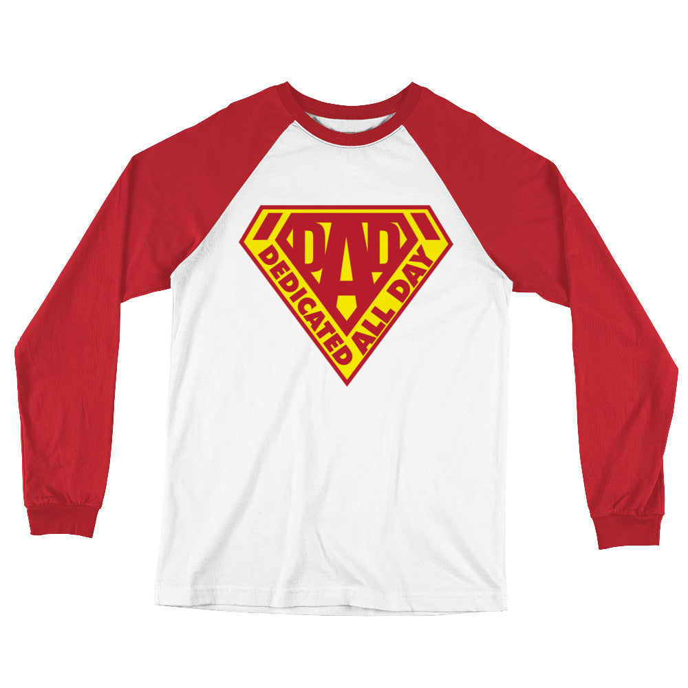 Long Sleeve Baseball T-Shirt