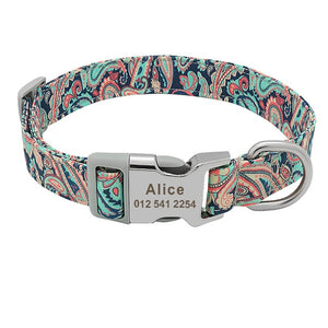 custom dog collar - Great Dog Shop