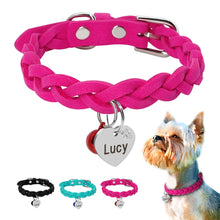Load image into Gallery viewer, cool puppy, kitten collar for dogs and cats - Great Dog Shop