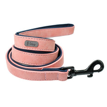 Load image into Gallery viewer, Dog Leash  Leather - Great Dog Shop
