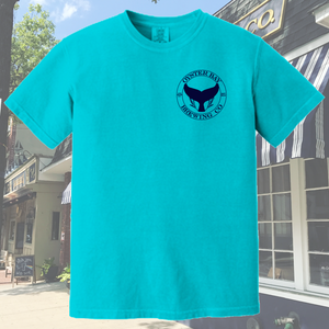 OB Branded Comfort Colors Tee