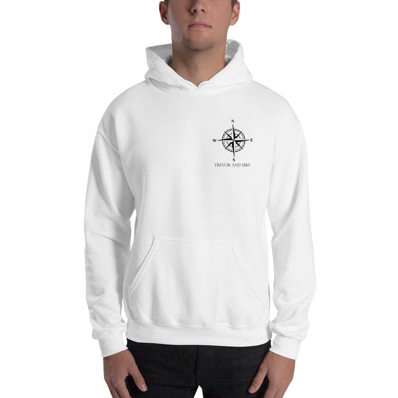 Hooded Sweatshirt Trevor