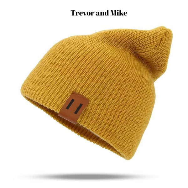 Winter Mike beanie