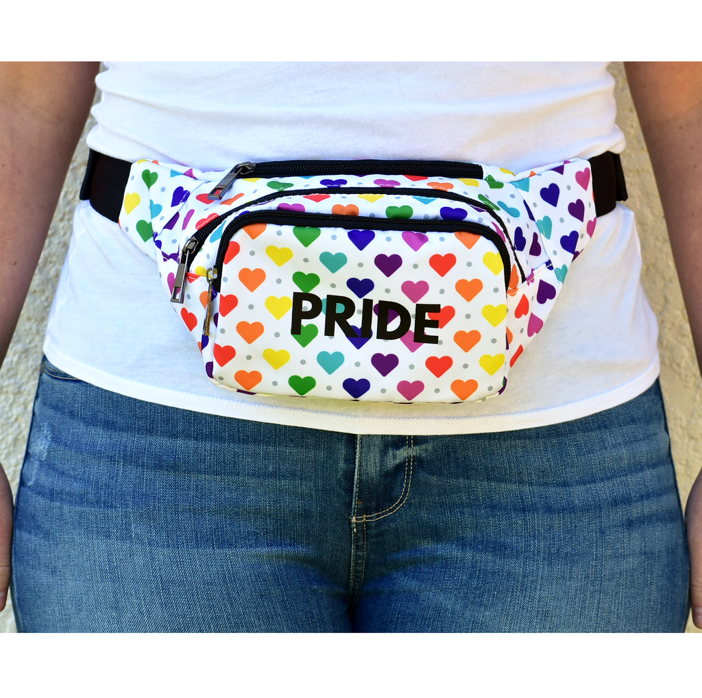 The-Official-Retro-Bag-Shop-Pride-Fanny-Pack-Front-Model