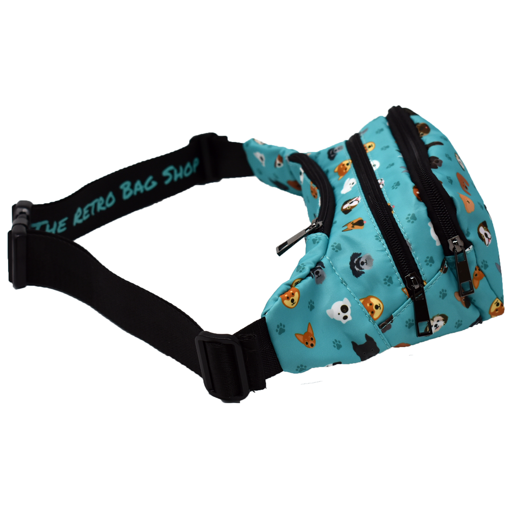 The-Official-Retro-Bag-Shop-Dog-Mom-Fanny-Pack-Strap