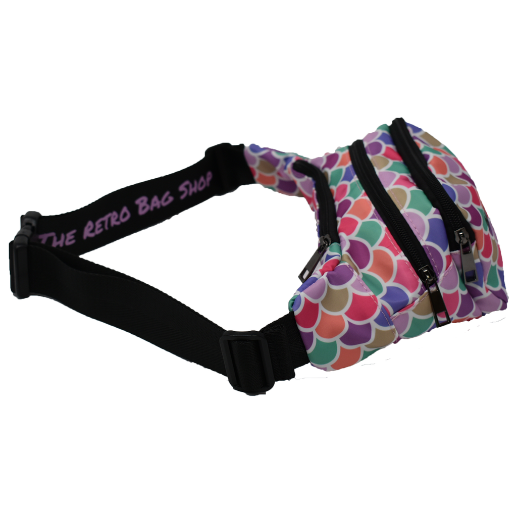 The-Official-Retro-Bag-Shop-Mermaid-Gang-Fanny-Pack-Straps