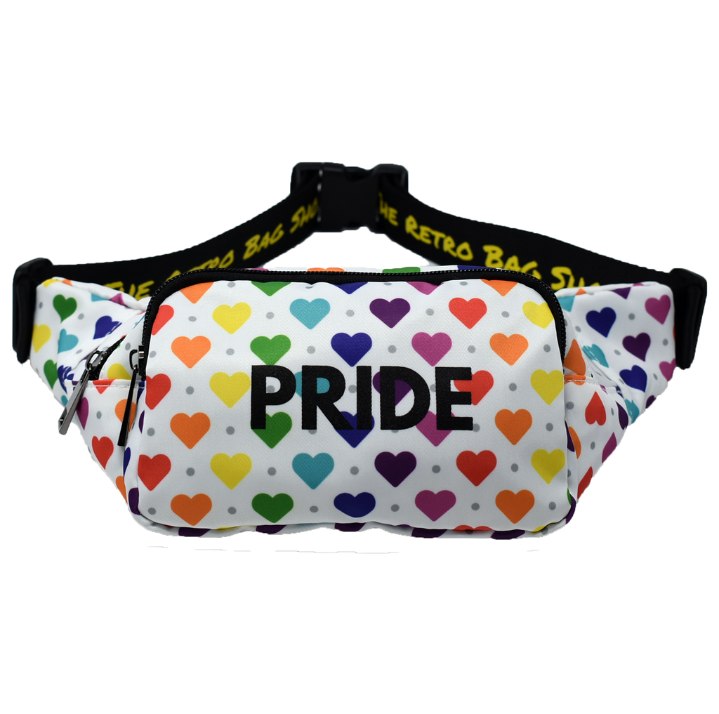 The-Official-Retro-Bag-Shop-Pride-Fanny-Pack-Front-View