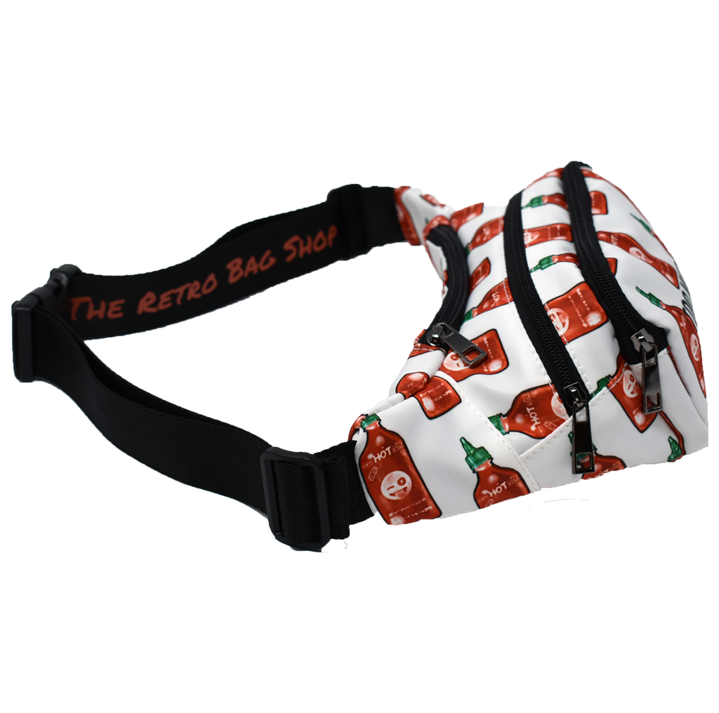 The-Official-Retro-Bag-Shop-Too-Much-Sauce-Fanny-Pack-Strap