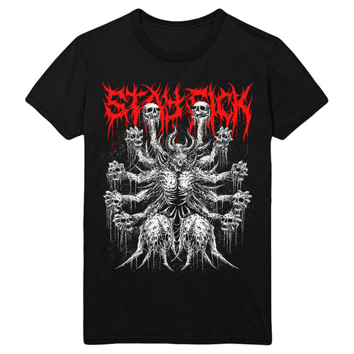 Demon Lord Black T-Shirt