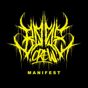 Manifest Digital Download
