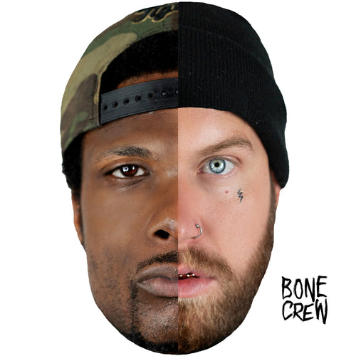 Bone Crew Digital Download