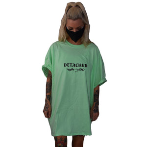 Detached Mint T-Shirt