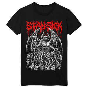 Demon Mother Black T-Shirt