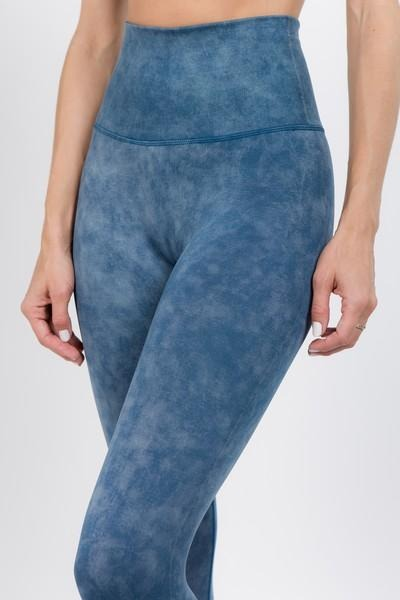 Lady's Premium Leggings (5 Colors)