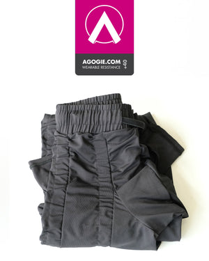 Women's Training Pants (+40 Resistance) by AGOGIE - solowomen