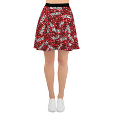 Load image into Gallery viewer, Cherry skirt