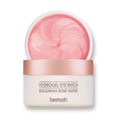 Mascarilla para Ojos - Bulgarian Rose Hydrogel Eye Patch