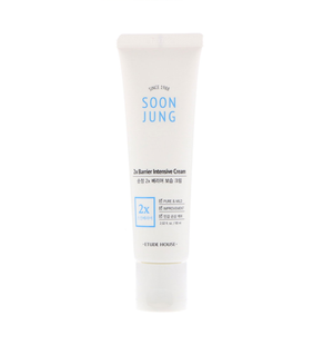 "Crema Barrera Protectora - Soon Jung 2x Barrier Intensive Cream ""Por encargo"""