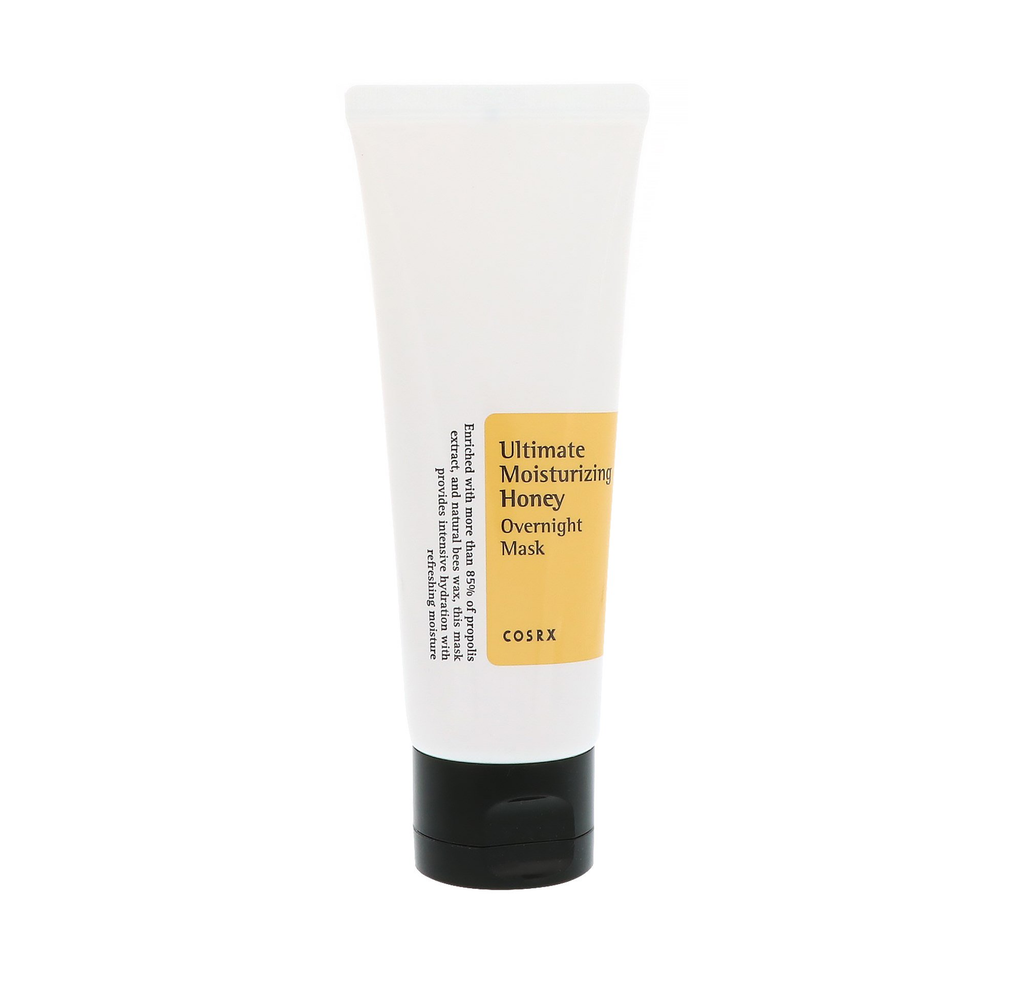 "Mascarilla de Miel - Ultimate Moisturizing Honey Overnight Mask ""Por encargo"""