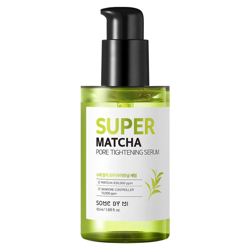 "Suero Tensor de Poros - Super Matcha Pore Tightening Serum ""Por encargo"""