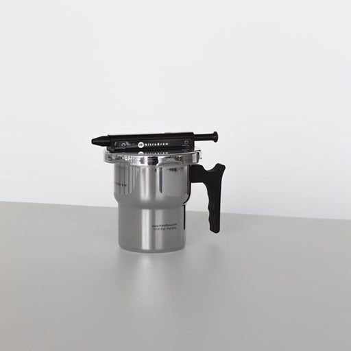 12oz Kettle NitroBrew