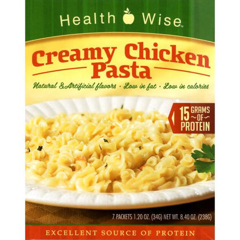 Picture of Creamy Chicken Pasta