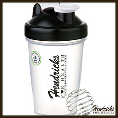 Blender Shaker Bottle - 28 oz