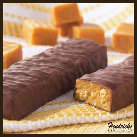 Picture of Caramel Crunch Bar