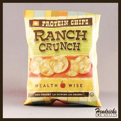 Picture of Ranch Protein Chips