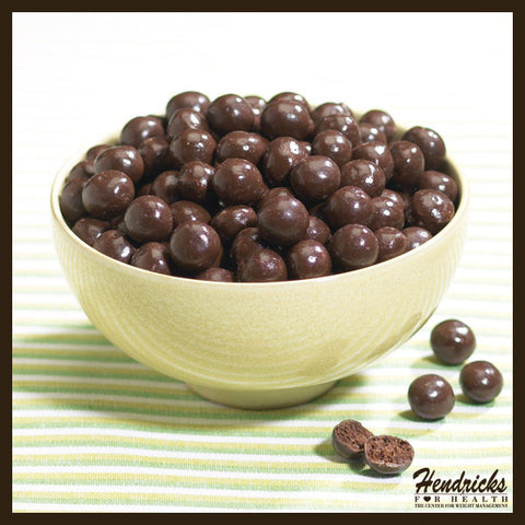 Picture of Chocolate Soy Snacks
