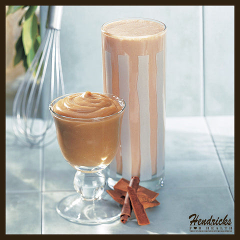 Picture of Chocolate Shake - not for online sale - please call the office