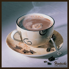 Hot Chocolate Drink - Not available for sale online - Call Office to order