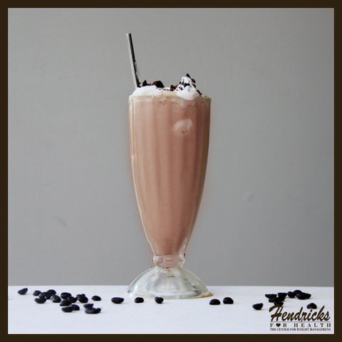 Picture of Mocha Shake - Not available online - please call office
