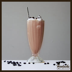 Mocha Shake - Not available online - please call office