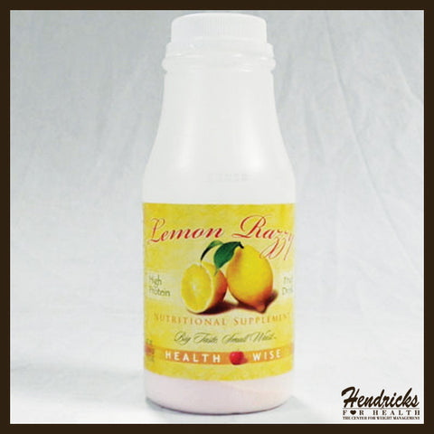 Picture of Lemon Razzy Shake N Go, 6-pack