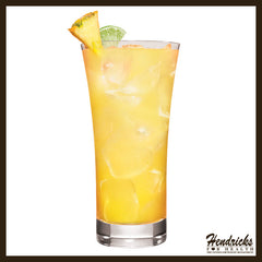 Pineapple-Orange Drink