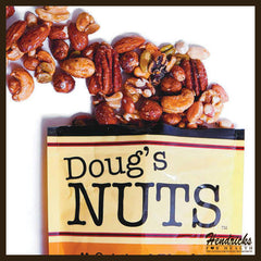 Doug's Nuts - Habanero Honey