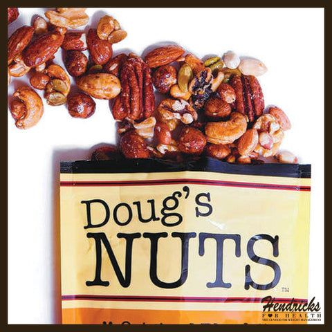 Picture of Doug's Nuts - Original Flavor