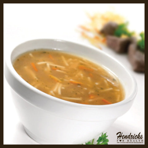Picture of Beef Vegetable Soup