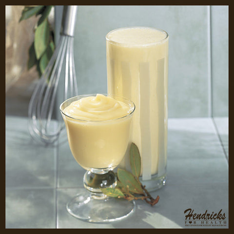 Picture of Vanilla Shake - not available for online sale - please call the office