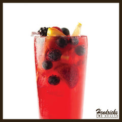 WildBerry Passion (Berry Blast) Fruit Drink