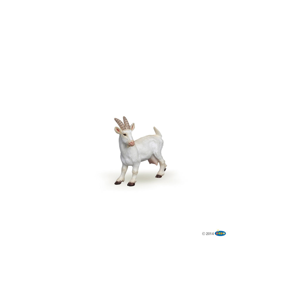 Farm Animal Miniature Figurines