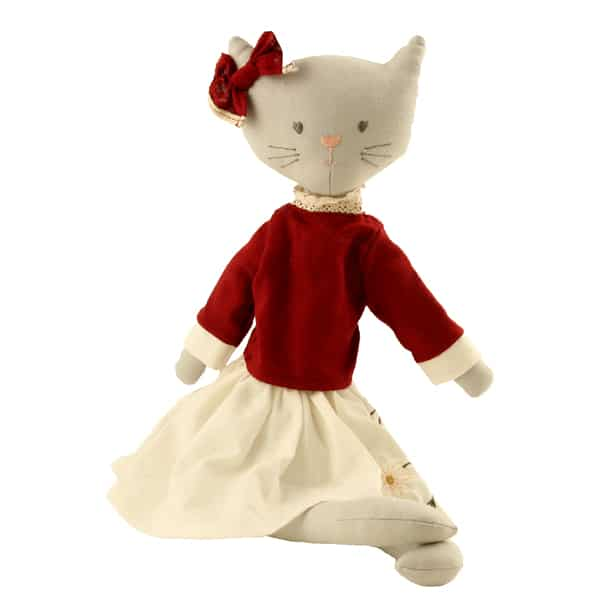 Cat Bonikkka Doll